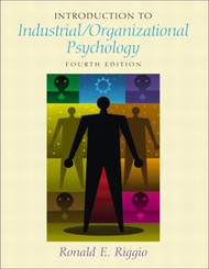 Introduction To Industrial / Organizational Psychology