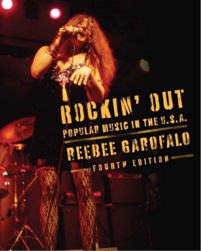 Rockin' Out