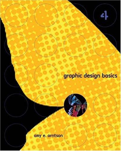 Graphic design basics amy arntson