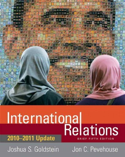 International Relations Brief Edition