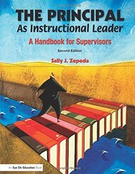 Principal As Instructional Leader