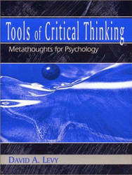 Tools Of Critical Thinking