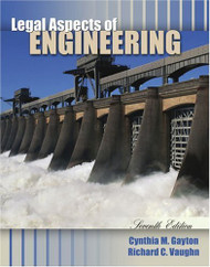 Legal Aspects Of Engineering