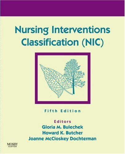 Nursing Interventions Classification