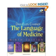 Language Of Medicine