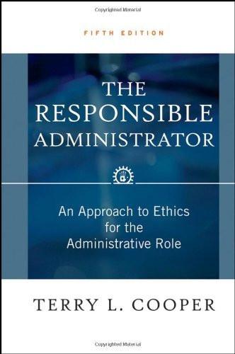 Responsible Administrator