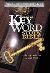 Hebrew-Greek Key Word Study Bible