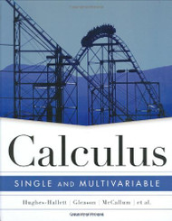 Calculus Single And Multivariable