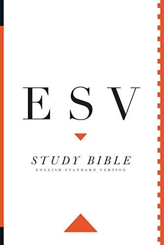 Esv Study Bible Personal Size