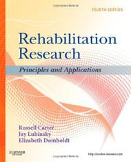 Rehabilitation Research
