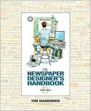 Newspaper Designer's Handbook