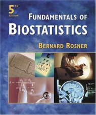 Fundamentals Of Biostatistics