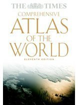 Times Comprehensive Atlas Of The World