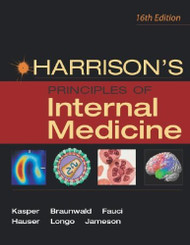 Harrison's Principles Of Internal Medicine Volume 2