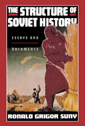 Structure Of Soviet History