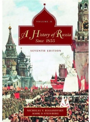 History Of Russia Since 1855 Volume 2