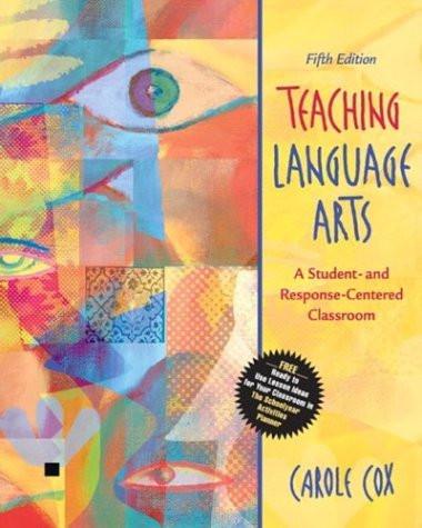 Teaching Language Arts
