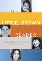 Little Brown Reader