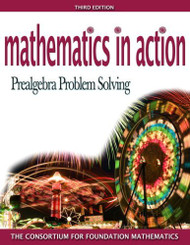 Mathematics In Action Prealgebra Problem Solving