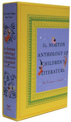 Norton Anthology Of Children's Literature