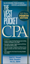 Vest Pocket Cpa