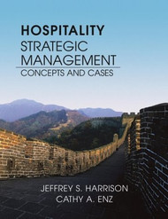 Hospitality Strategic Management