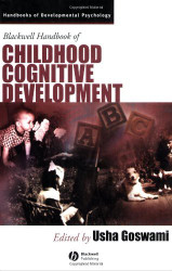 Wiley-Blackwell Handbook Of Childhood Cognitive Development