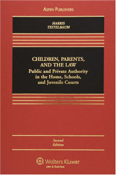 Children Parents And The Law