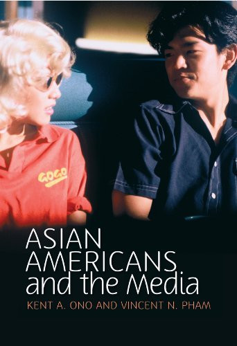 Asian Americans And The Media