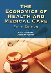Economics Of Health And Medical Care