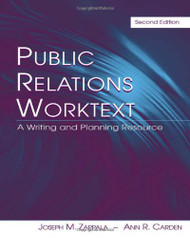 Public Relations Worktext