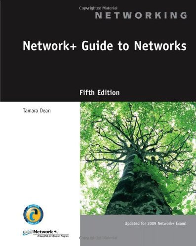 Network+ Guide To Networks