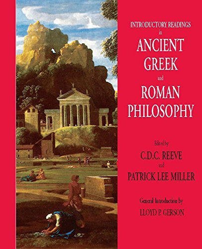 comparison of ancient greek philosophy and Get an answer for 'what was the major difference between ancient greek and medieval philosophy' and find homework help for other philosophy questions at enotes.