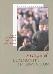 Strategies Of Community Intervention