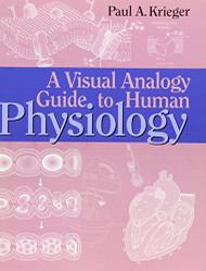 A Visual Analogy Guide To Human Physiology by Paul Krieger