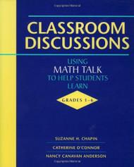 Classroom Discussions Grades 1-6
