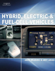 Hybrid Electric And Fuel-Cell Vehicles