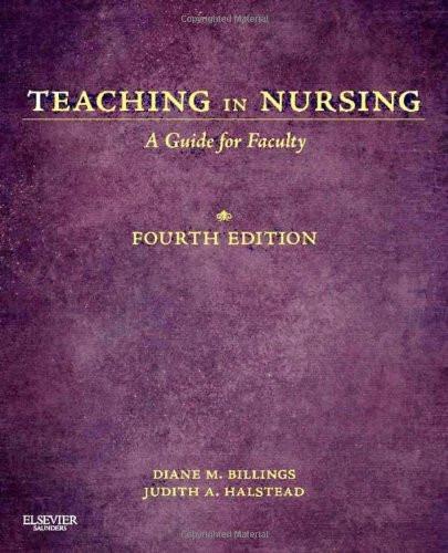 Teaching In Nursing