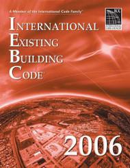 International Existing Building Code