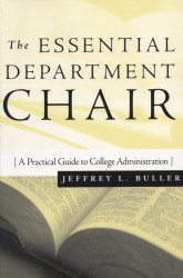 Essential Department Chair
