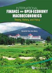 International Finance And Open-Economy Macroeconomics