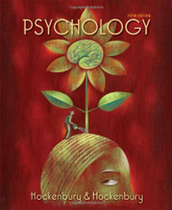 Psychology by Don H Hockenbury