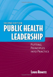 Public Health Leadership
