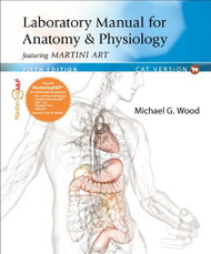 Laboratory Manual for Anatomy and Physiology Cat Version