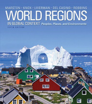 World Regions In Global Context