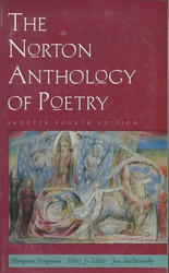 Norton Anthology Of Poetry