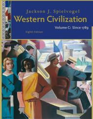 Western Civilization Volume C