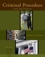 Criminal Procedure Law And Practice