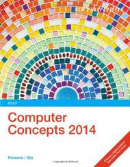Computer Concepts Brief Version