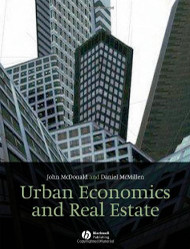 Urban Economics And Real Estate
